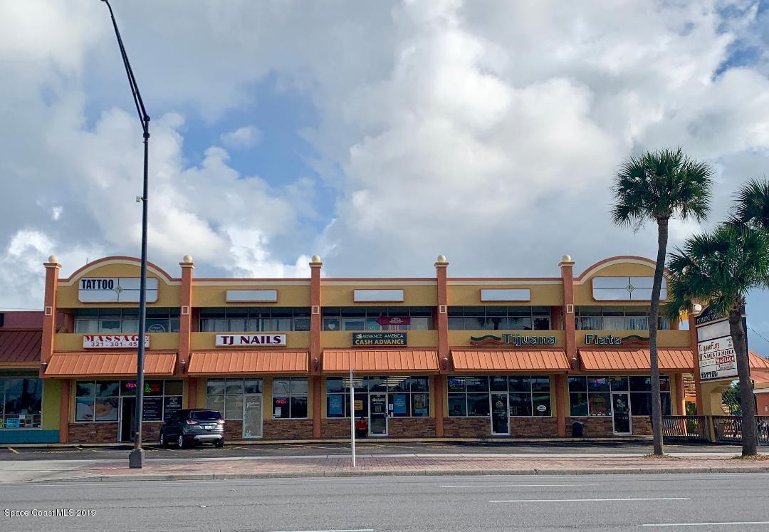 Commercial for Sale at 76 E Merritt Island Causeway Merritt Island, Florida 32952 United States