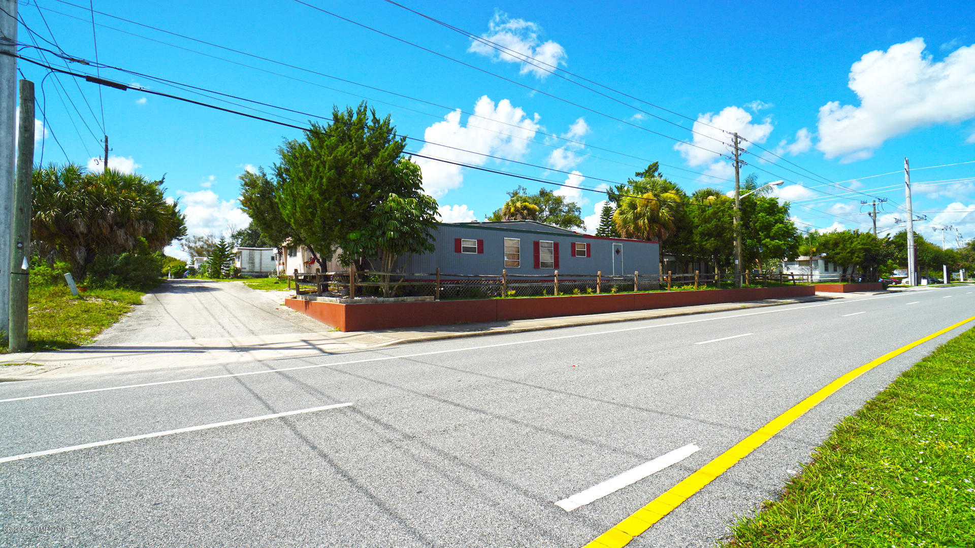 Commercial for Sale at 925 Cheney Highway Titusville, Florida 32780 United States