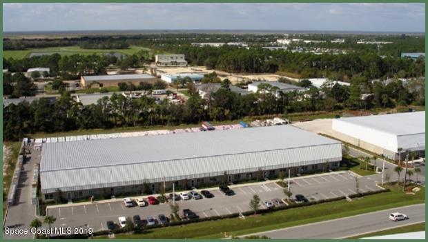 Commercial for Rent at 605 Distribution Melbourne, Florida 32904 United States