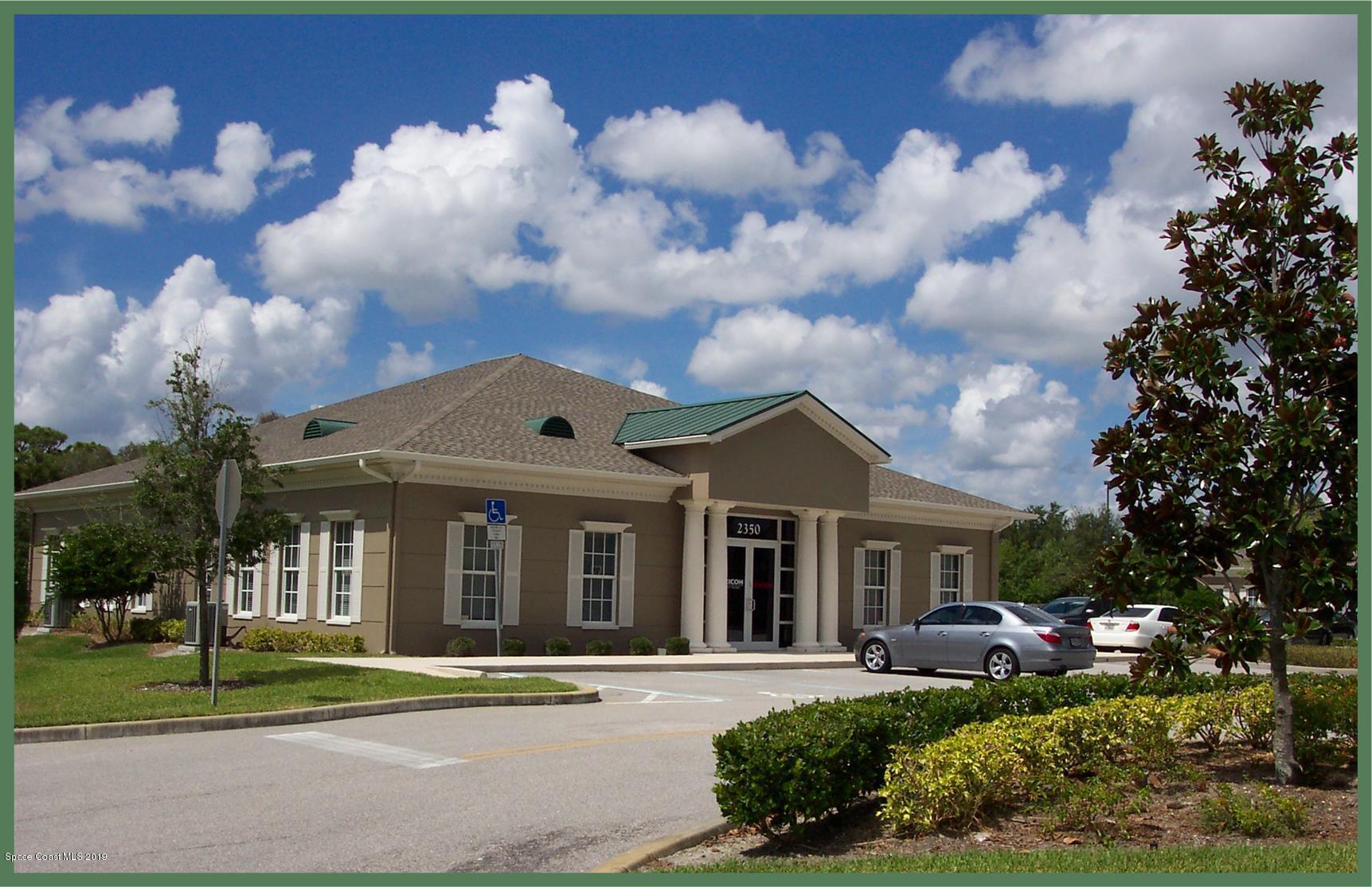 Thương mại vì Bán tại 2350 Dairy Road West Melbourne, Florida 32904 Hoa Kỳ