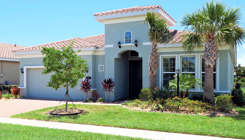 Single Family Homes for Sale at 3960 Poseidon Melbourne, Florida 32903 United States
