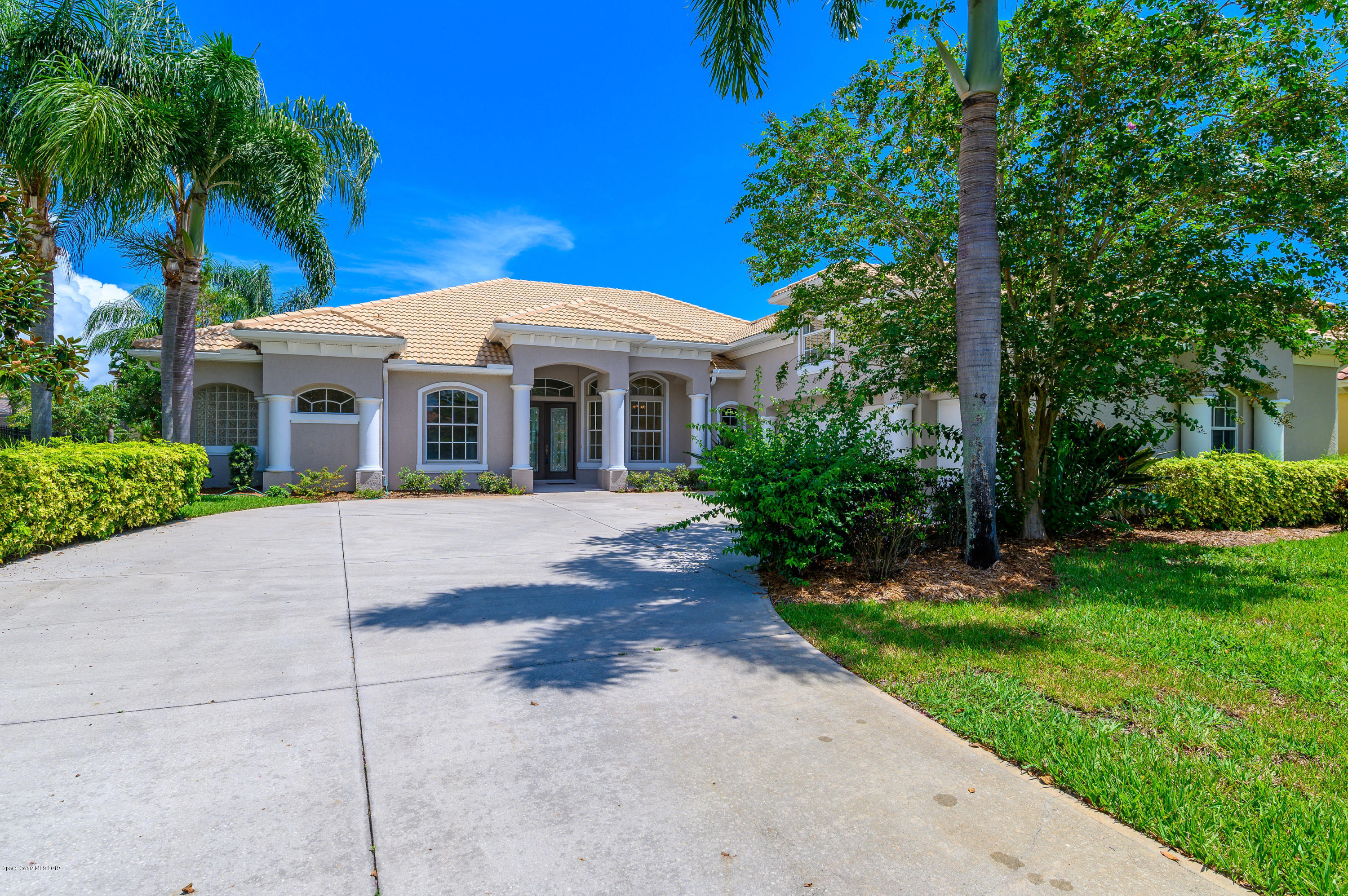 Single Family Homes for Sale at 3278 Cappio Melbourne, Florida 32940 United States