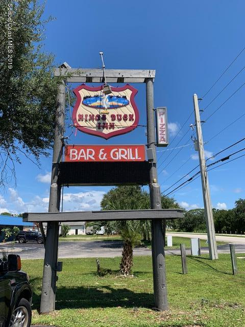 Commercial for Sale at 4155 N Courtenay Parkway Merritt Island, Florida 32953 United States