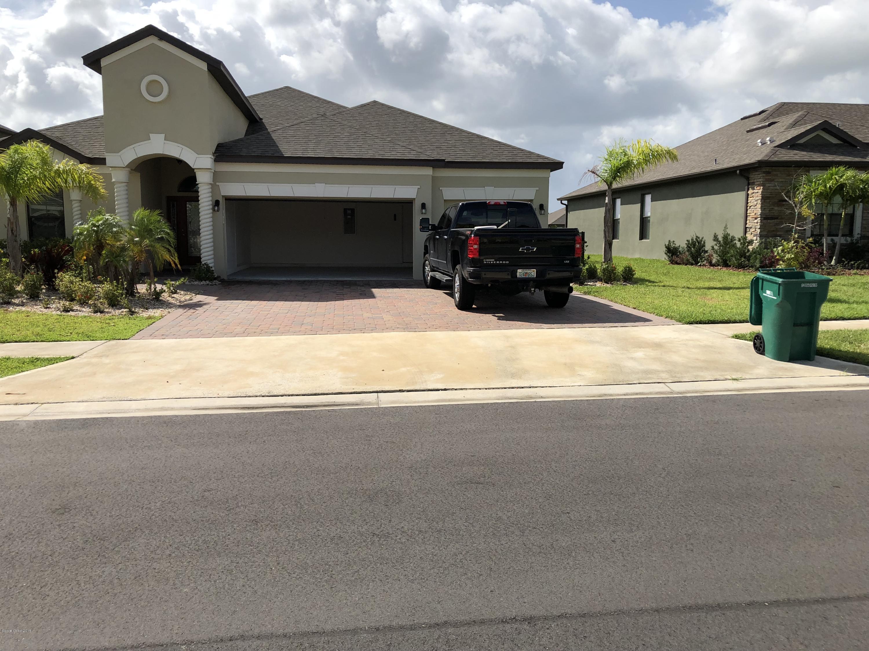Single Family Homes för Hyra vid 3641 Watergrass West Melbourne, Florida 32904 Förenta staterna