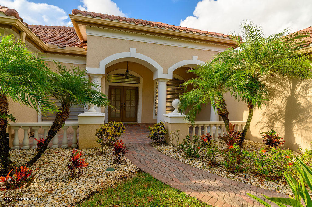 Single Family Homes for Sale at 8199 National Melbourne, Florida 32940 United States
