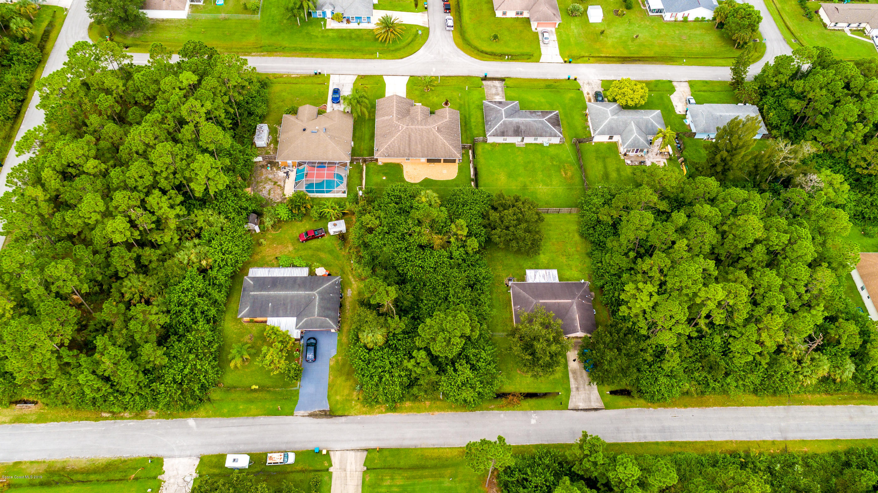 Land for Sale at 778 Darby Palm Bay, Florida 32908 United States