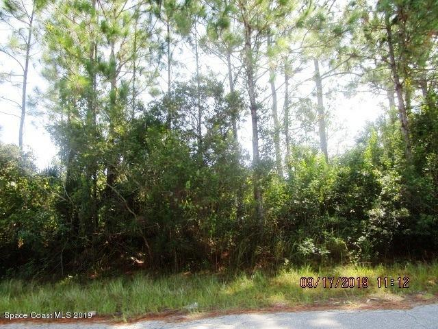 Land for Sale at 213 Labra Palm Bay, Florida 32908 United States