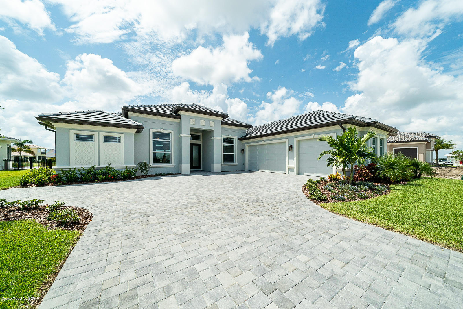 Single Family Homes for Sale at 8300 Serrano Melbourne, Florida 32940 United States