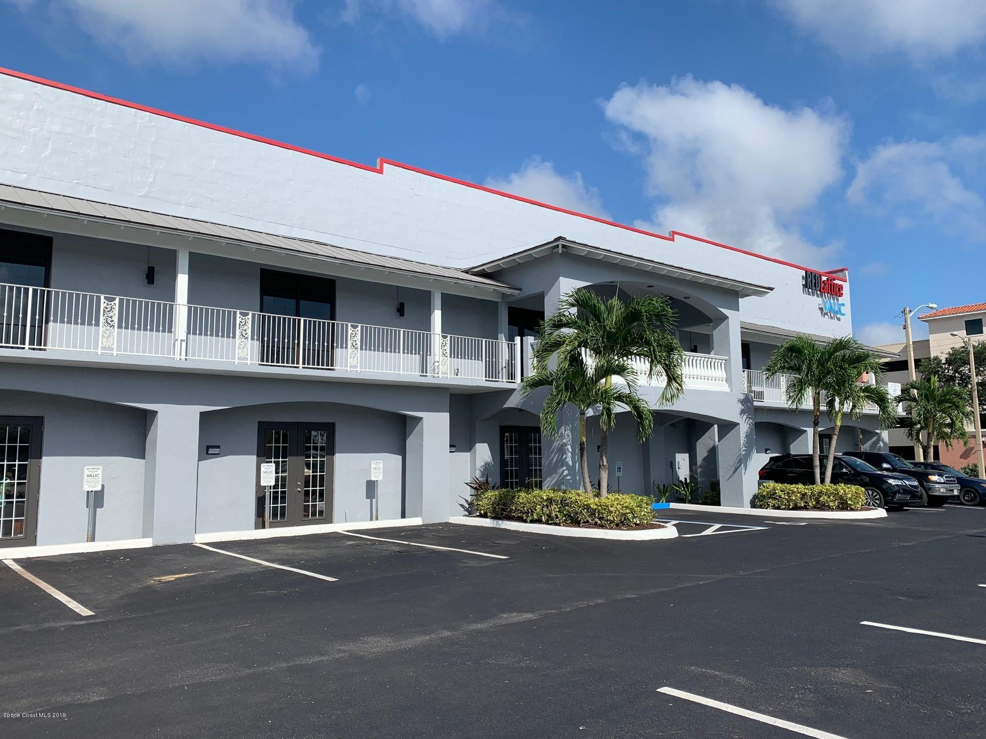 Commercial for Rent at 907 E Strawbridge Melbourne, Florida 32901 United States