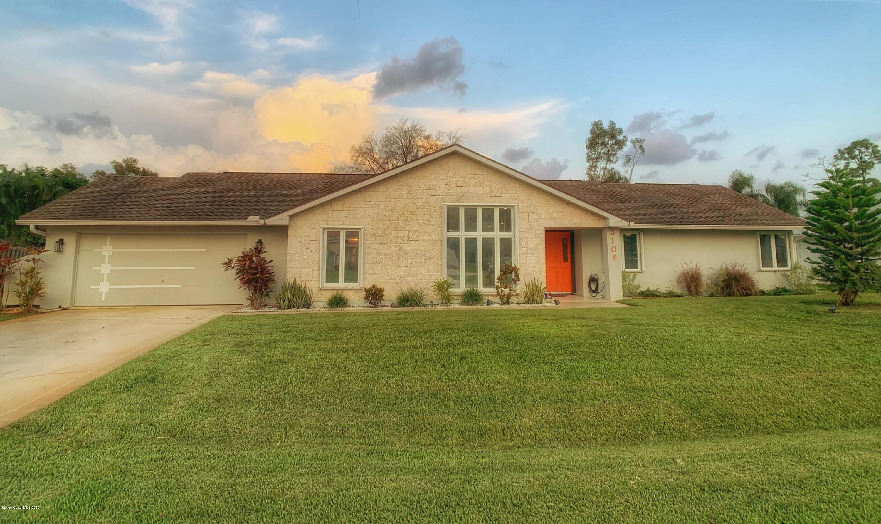 Single Family Homes for Sale at 5106 Feather Creek Fort Pierce, Florida 34951 United States