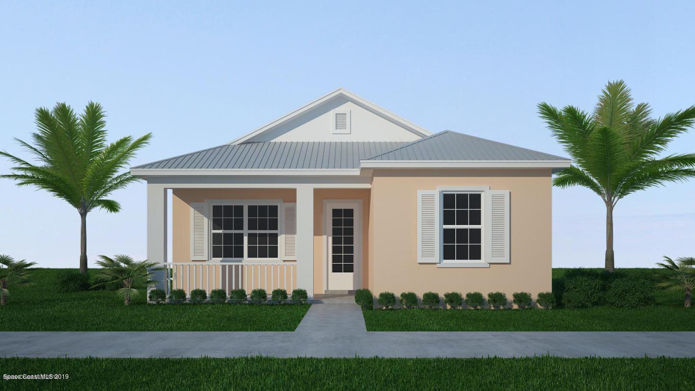Single Family Homes for Sale at 3915 Alamanda Key Melbourne, Florida 32901 United States