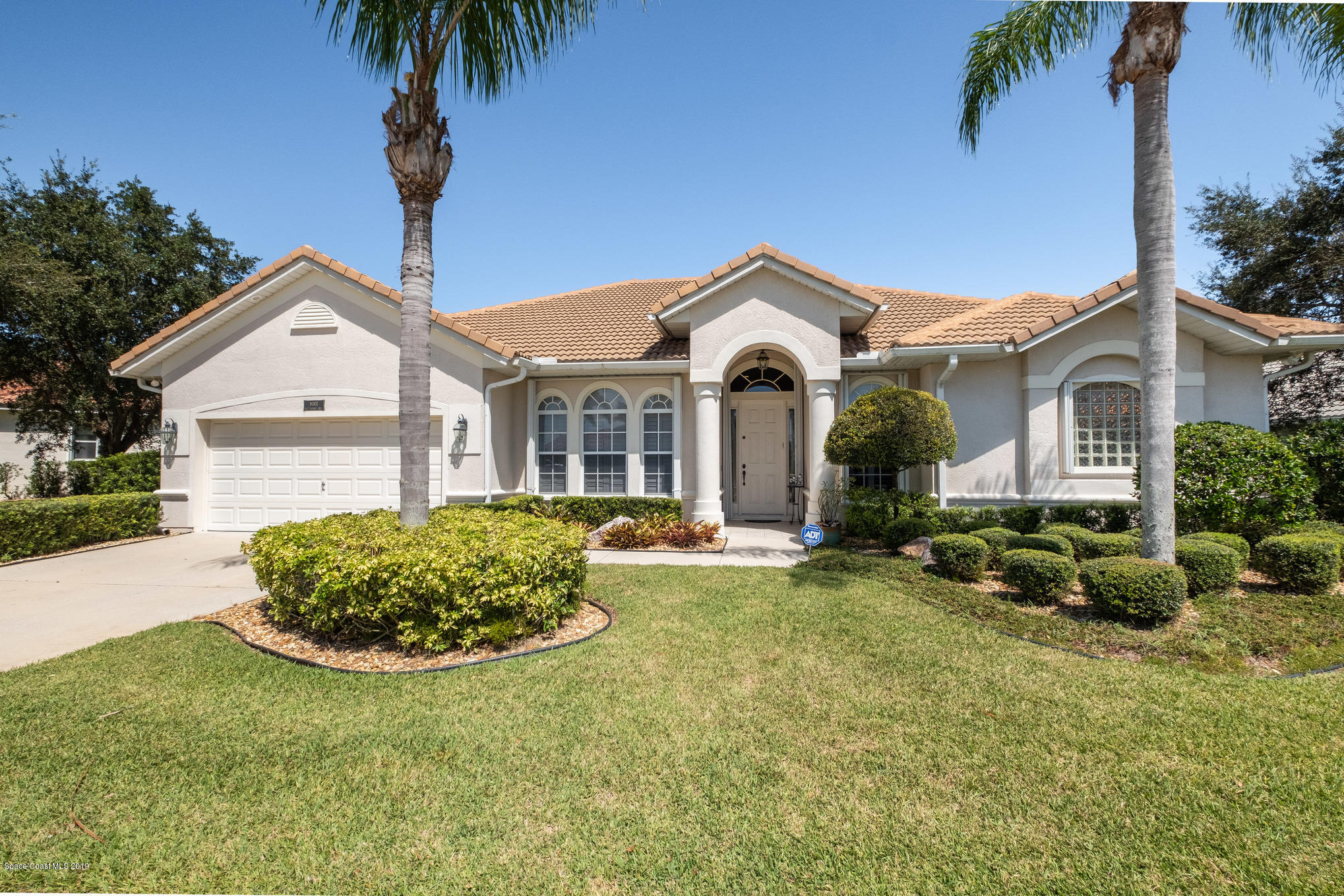 Single Family Homes for Sale at 8001 Old Tramway Melbourne, Florida 32940 United States