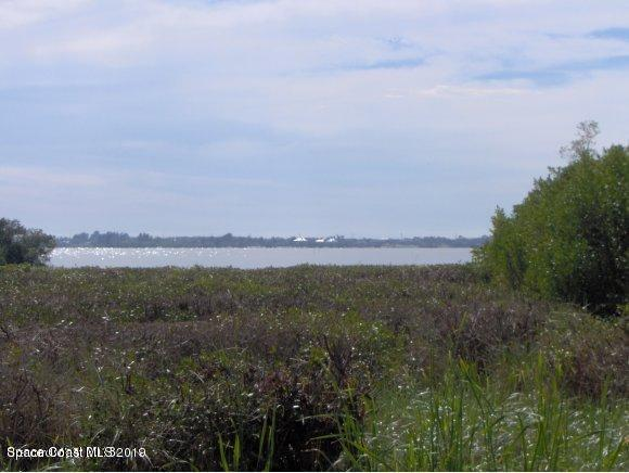 Land for Sale at 410 Hammock Shore Melbourne Beach, Florida 32951 United States