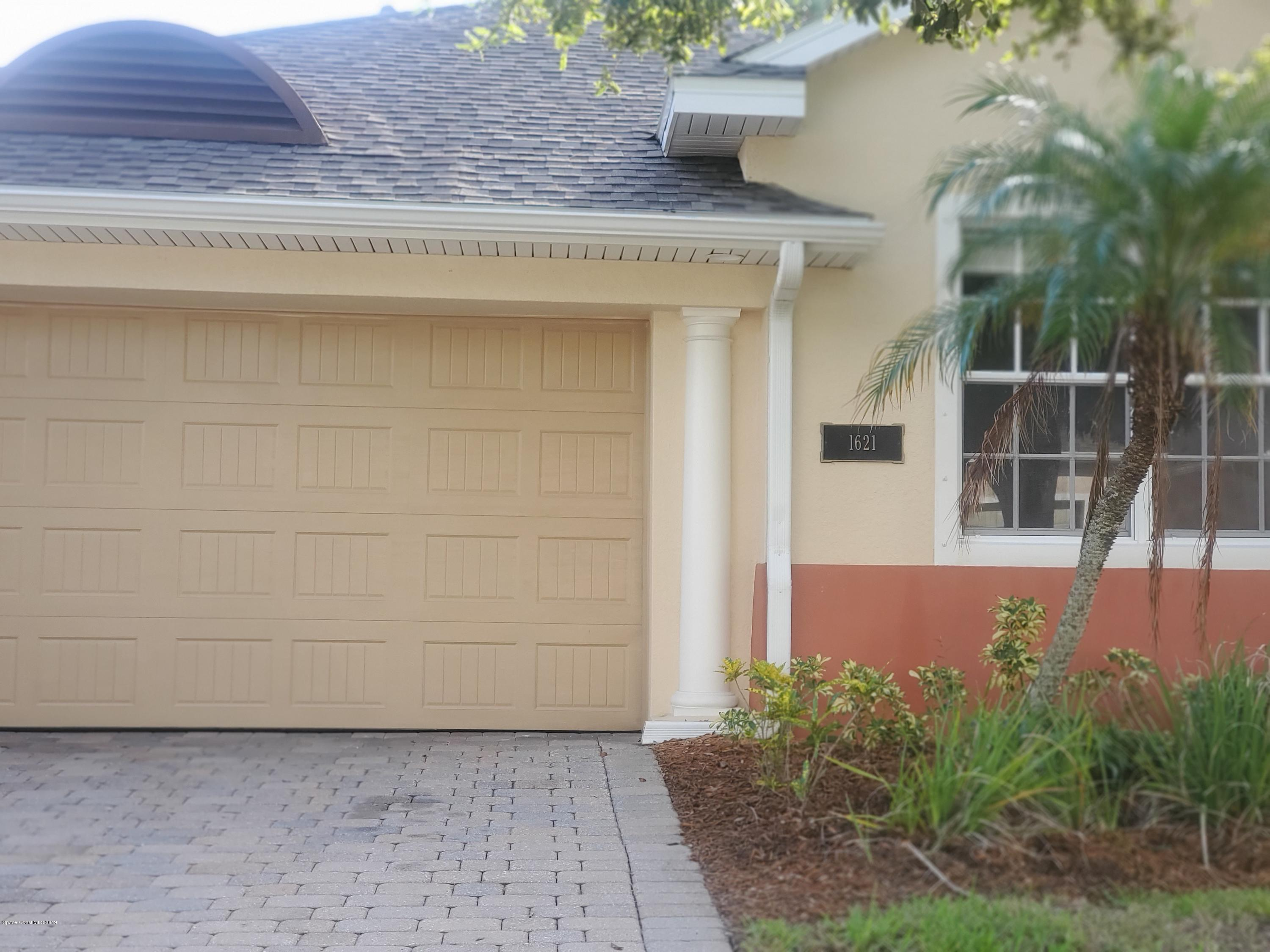 Single Family Homes for Sale at 1621 Kinsale Melbourne, Florida 32940 United States