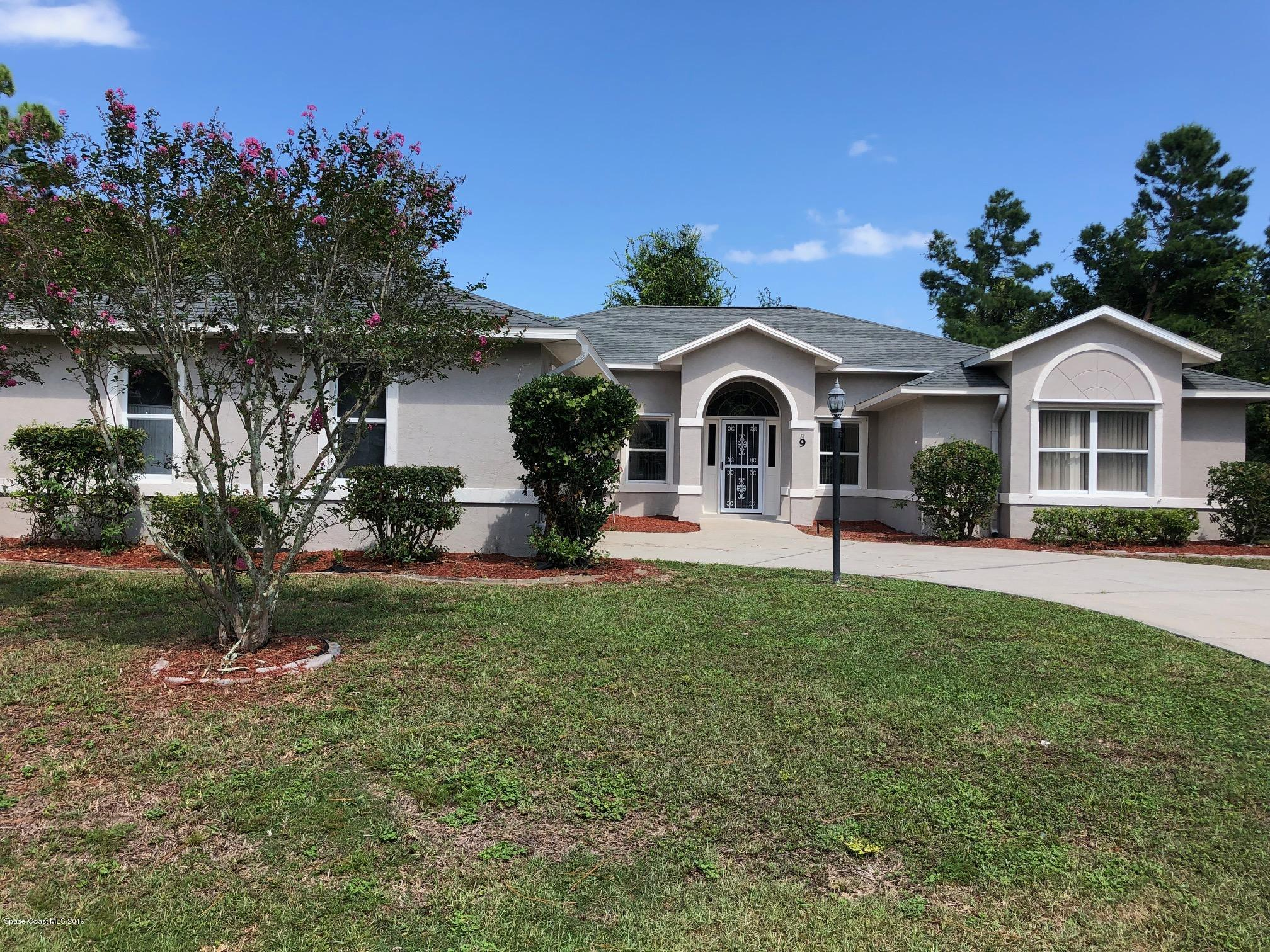 Single Family Homes for Rent at 9 Fallwood Other Areas, Florida 99999 United States