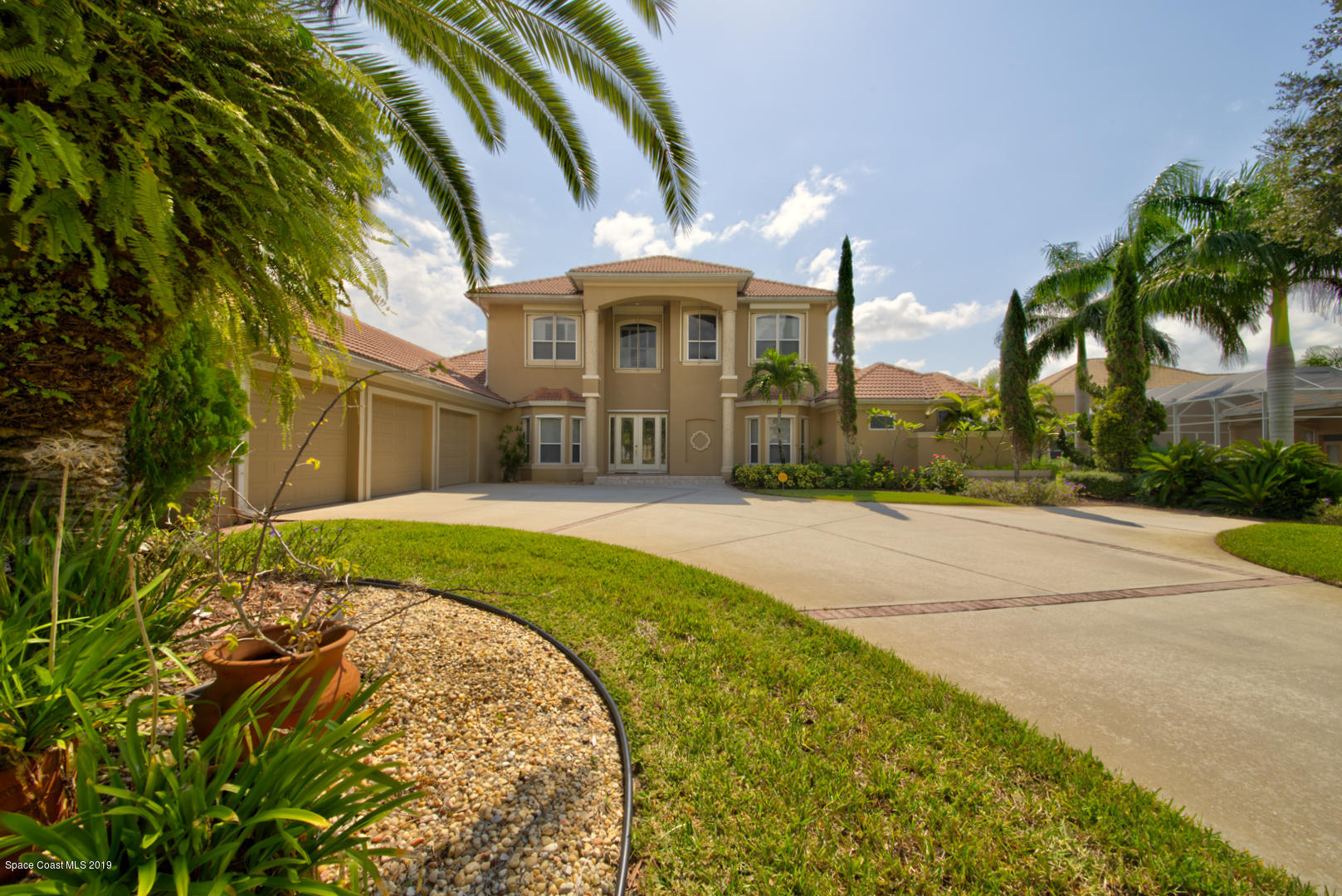 Single Family Homes for Sale at 8181 Compton Melbourne, Florida 32940 United States