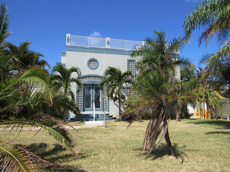 Single Family Homes 為 出租 在 116 Miami Indialantic, 佛羅里達州 32903 美國