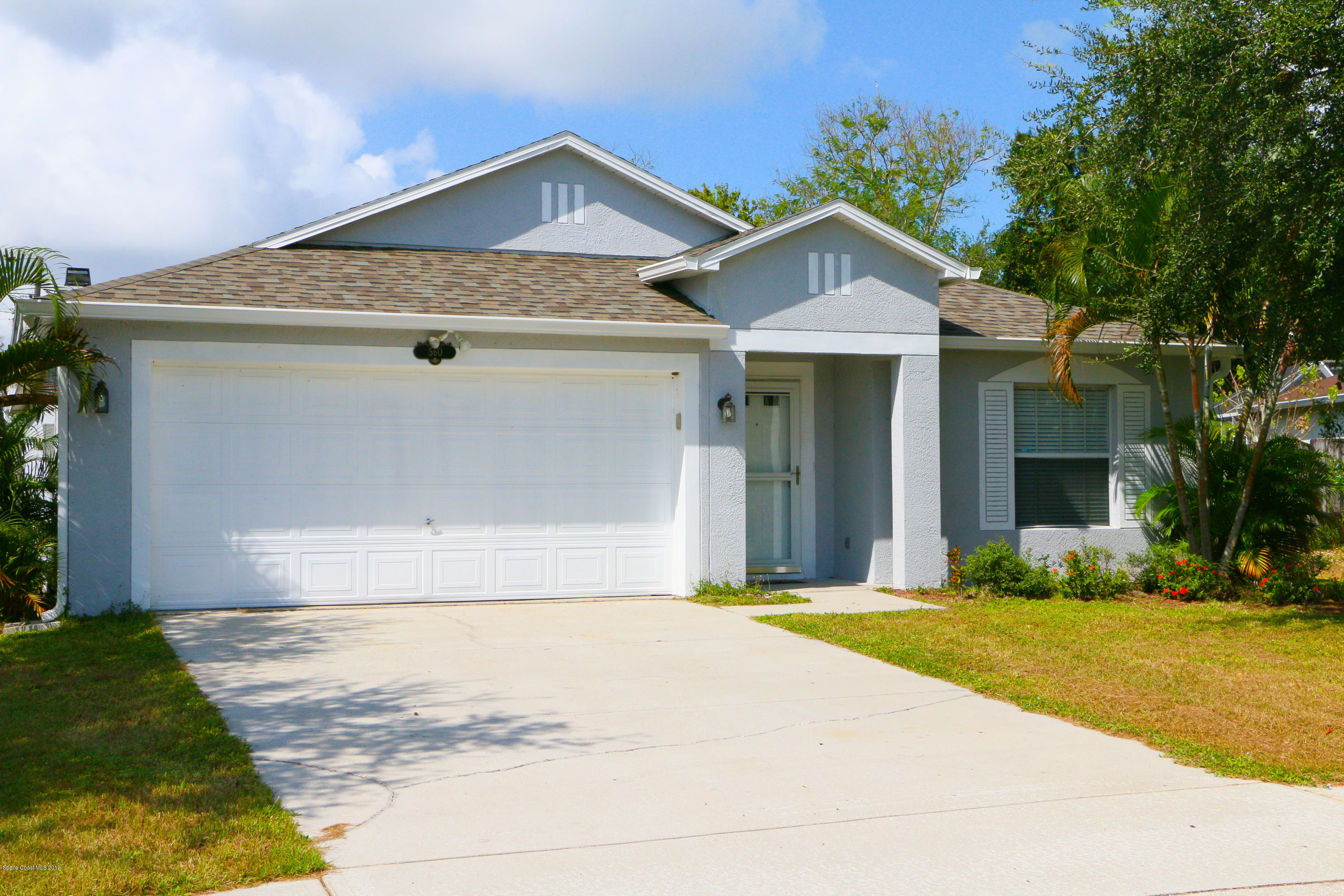 Single Family Homes for Rent at 560 Creston Melbourne, Florida 32901 United States