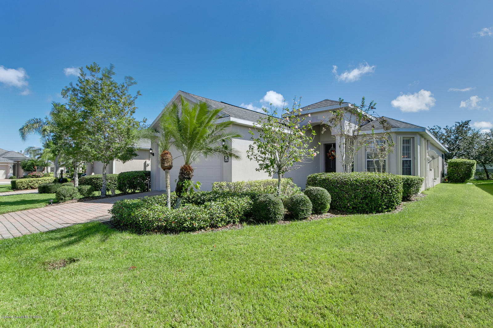 Single Family Homes for Sale at 3355 Moonstone Melbourne, Florida 32940 United States