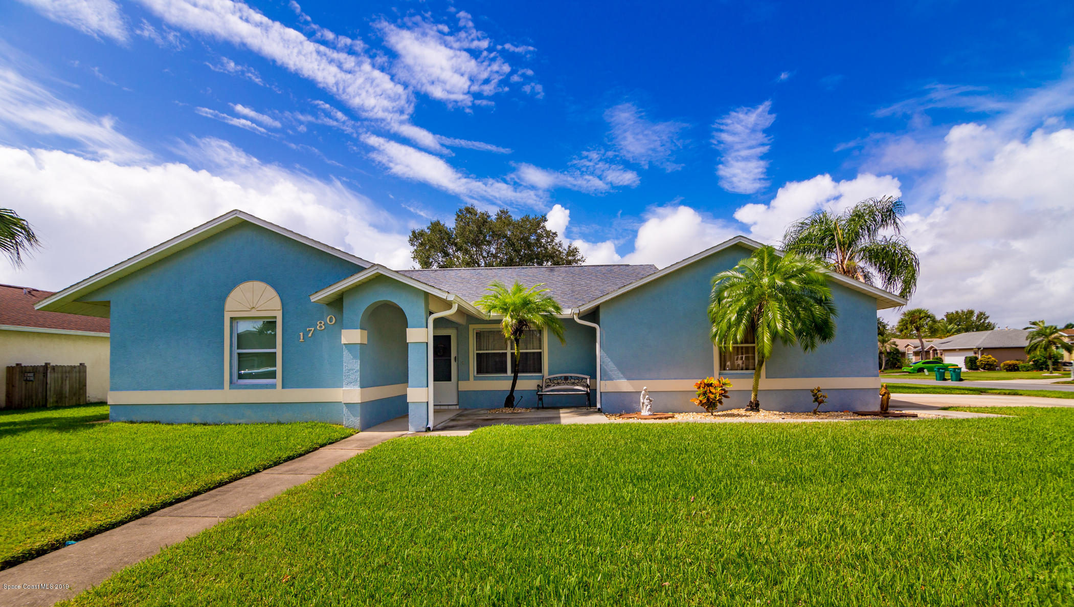Single Family Homes for Sale at 1780 Mallard Lake Melbourne, Florida 32940 United States