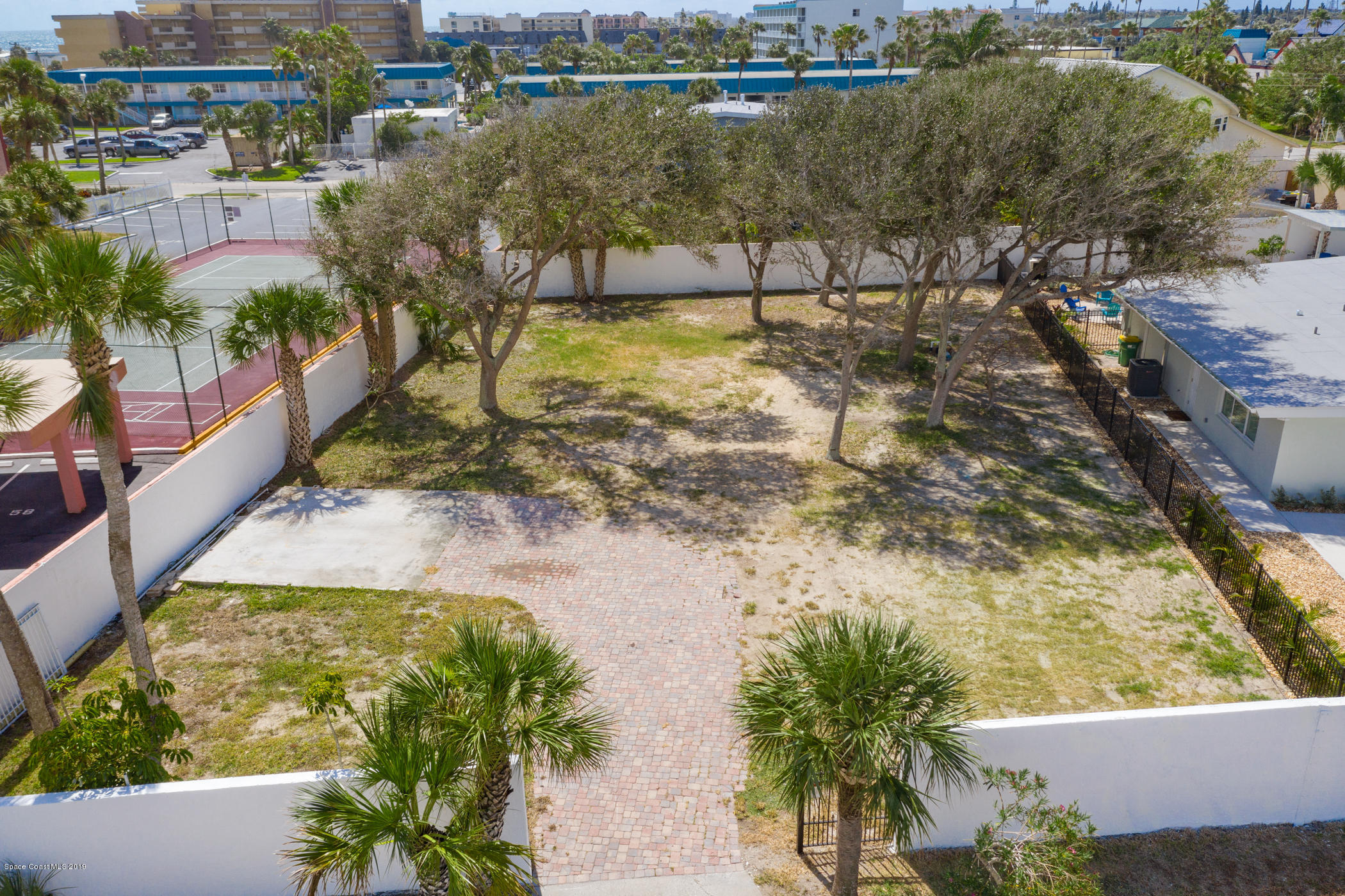 Land for Sale at 203 Barlow Cocoa Beach, Florida 32931 United States