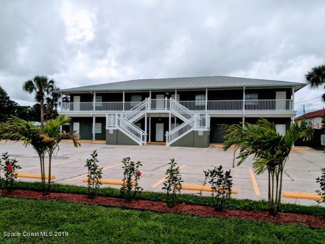Commercial for Sale at 130 Enterprise Avenue Palm Bay, Florida 32909 United States