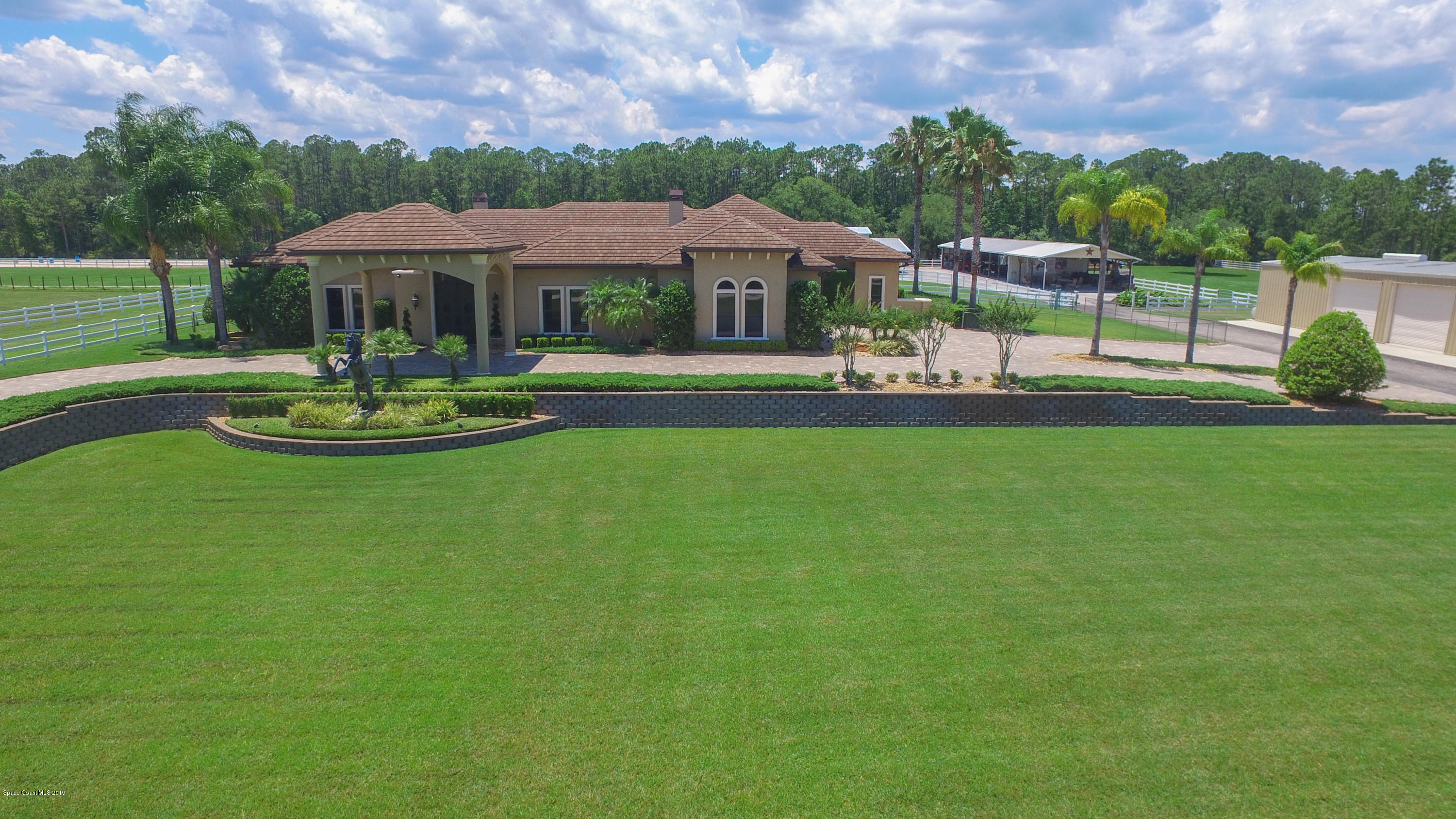 Photo of 330 Spring Forest Drive, New Smyrna Beach, FL 32168