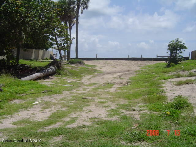 Land for Sale at 6803 S Highway A1a Melbourne Beach, Florida 32951 United States