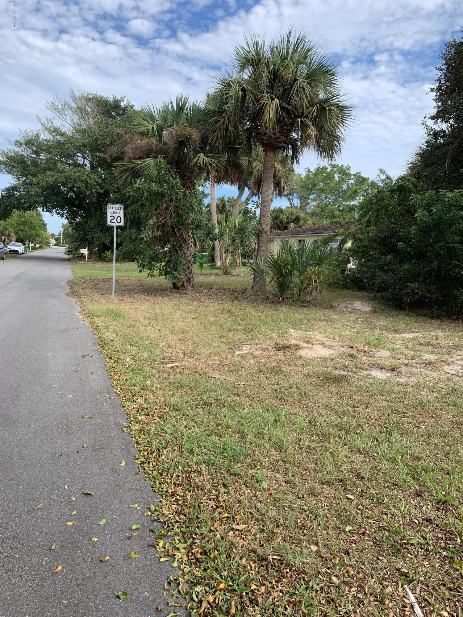 Land for Sale at 121 Fontaine Melbourne Beach, Florida 32951 United States