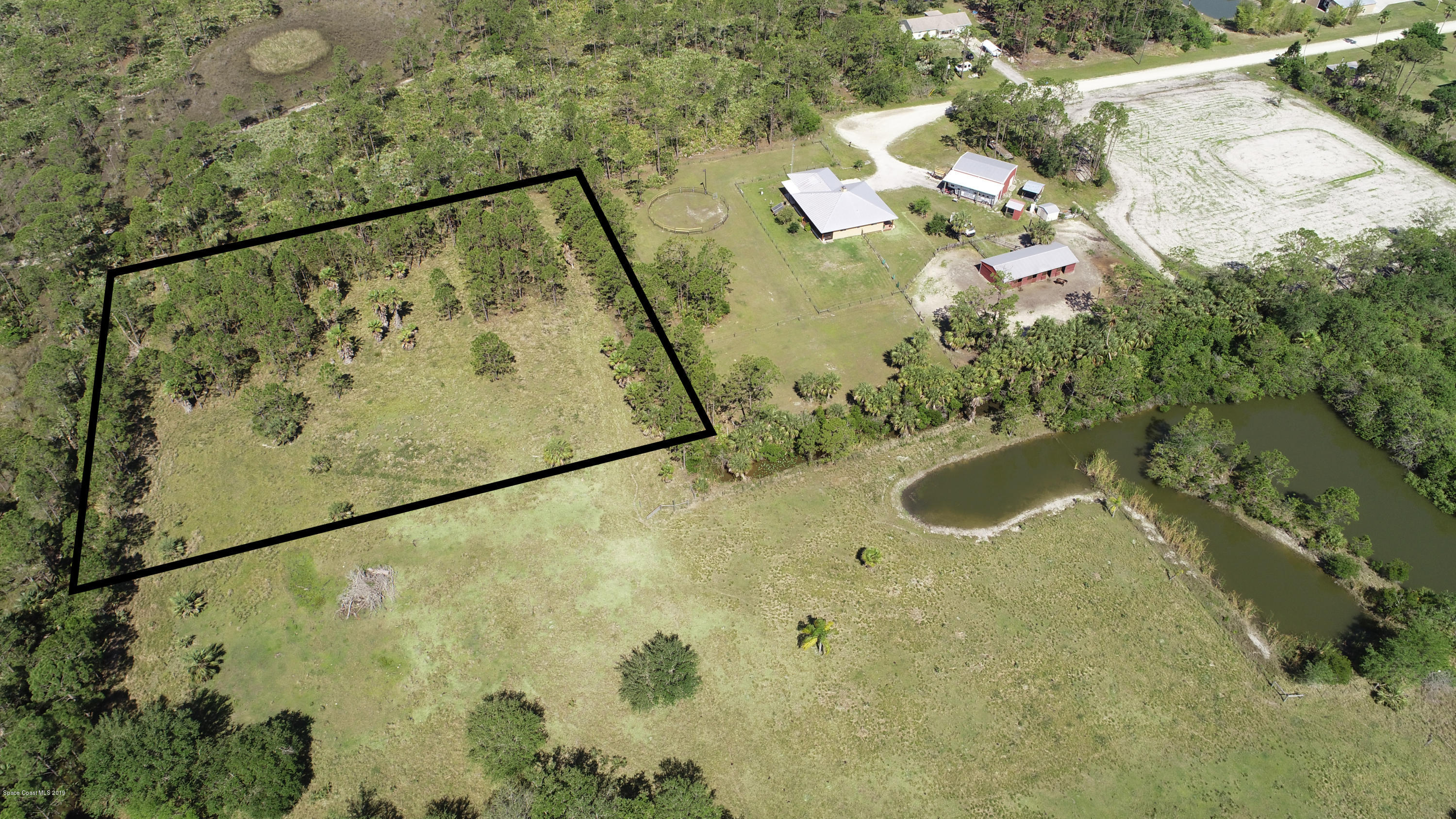 Land for Sale at Luxury Grant, Florida 32949 United States