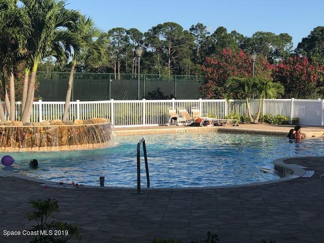 Single Family Homes for Sale at 105 SE Ridgemont Palm Bay, Florida 32909 United States