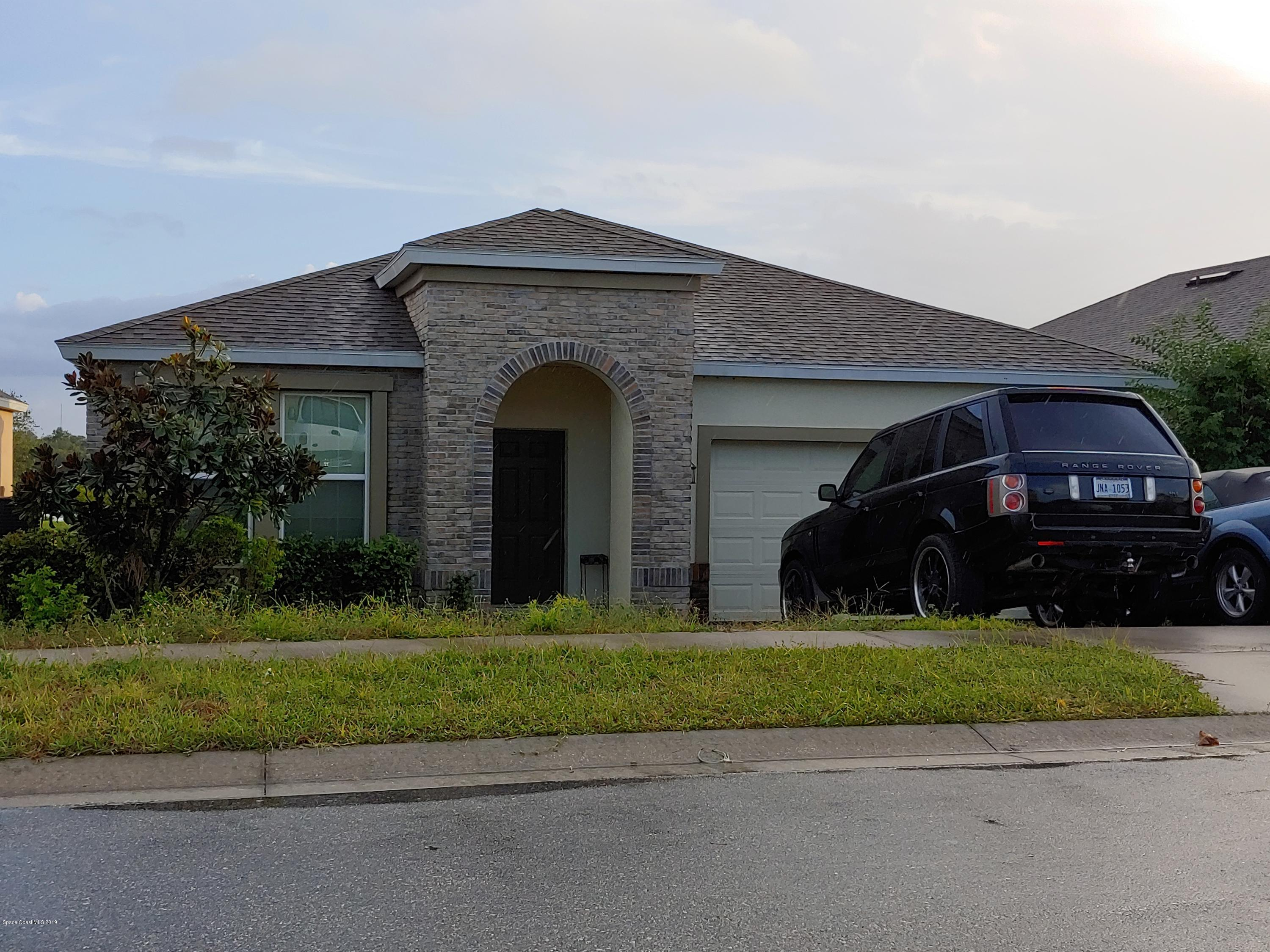 Single Family Homes for Sale at Address Not Available Apopka, Florida 32703 United States