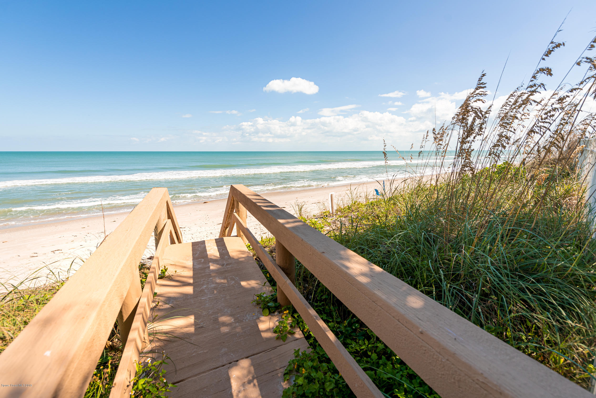 Single Family Homes for Sale at 2055 Highway A1a Indian Harbour Beach, Florida 32937 United States