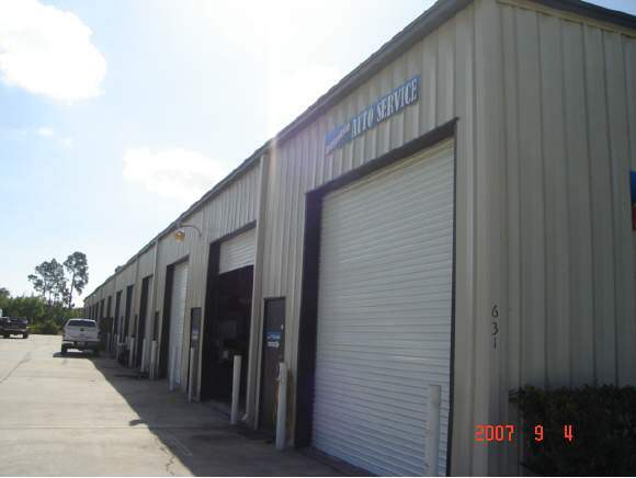 Commercial for Sale at 611 Washburn Road Melbourne, Florida 32934 United States