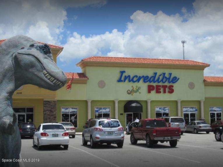 Commercial for Rent at 2255 N Wickham Melbourne, Florida 32935 United States