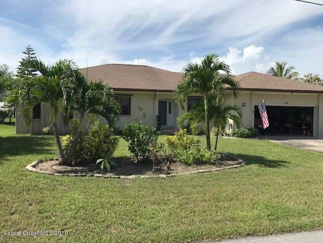 Single Family Homes for Sale at Address Not Available Melbourne Beach, Florida 32951 United States