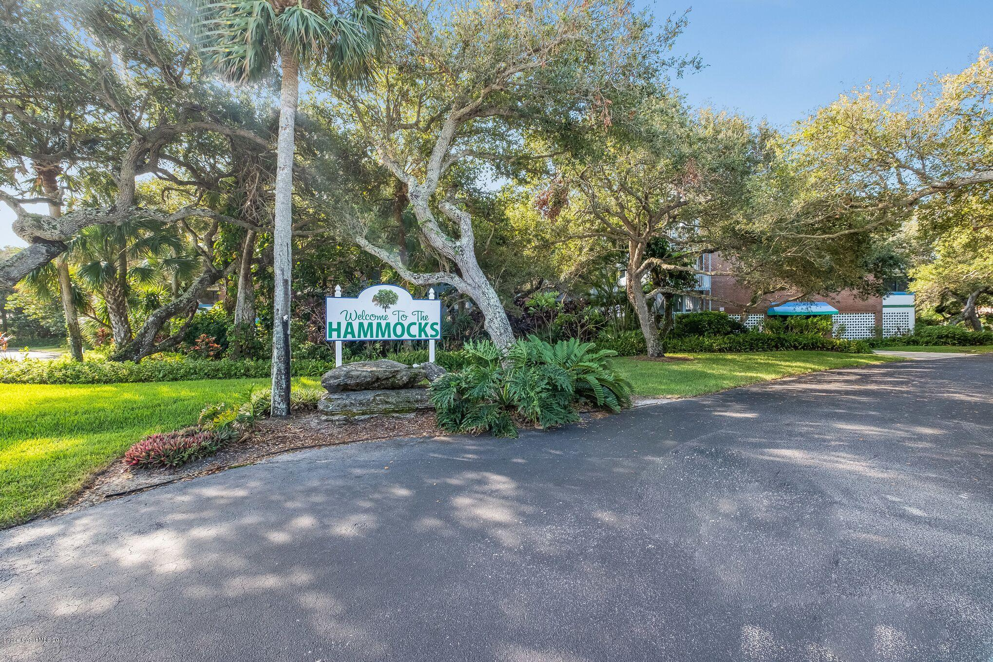 Single Family Homes for Sale at 240 Hammock Shore Melbourne Beach, Florida 32951 United States