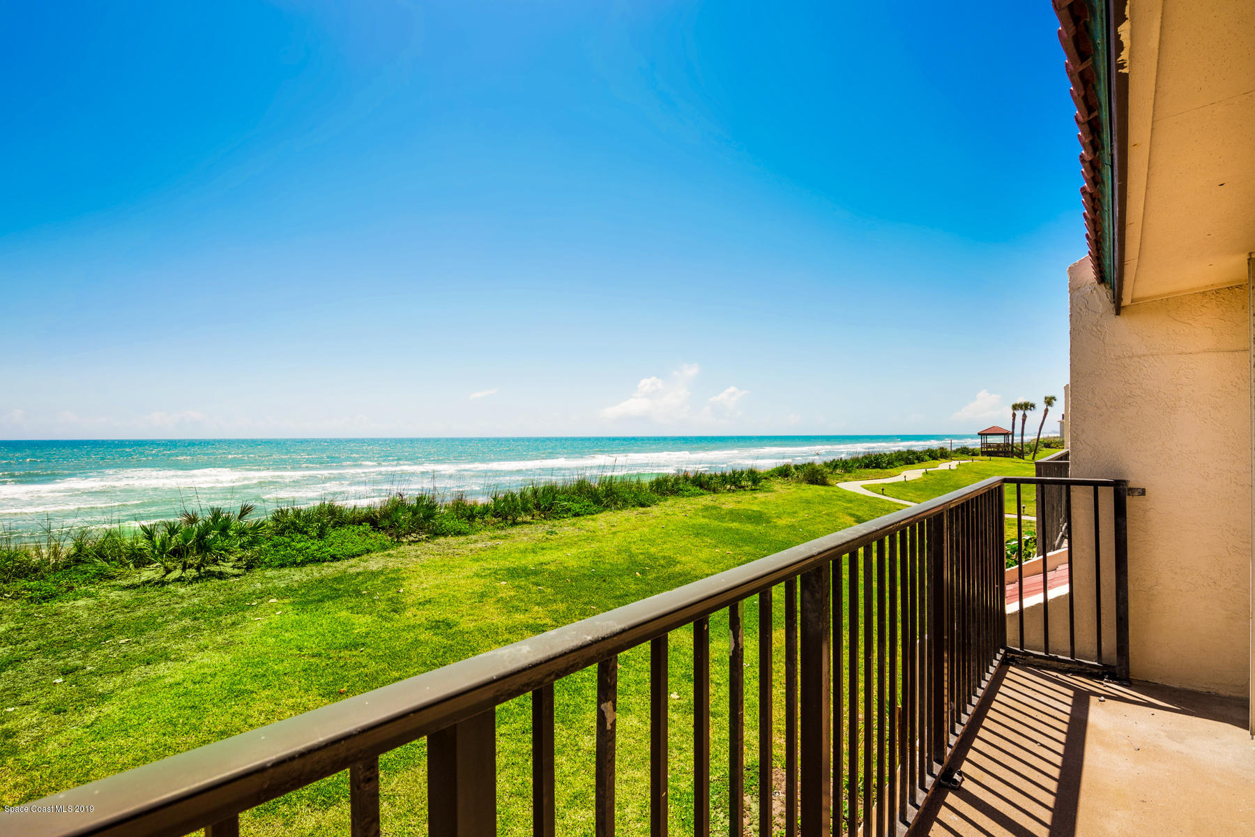 Single Family Homes for Sale at 103 Highway A1a Satellite Beach, Florida 32937 United States