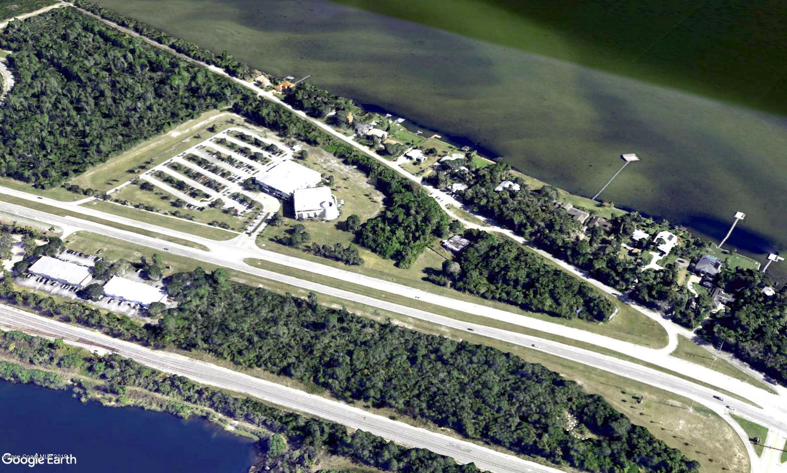 Commercial for Sale at 6850 Riveredge Drive Titusville, Florida 32780 United States