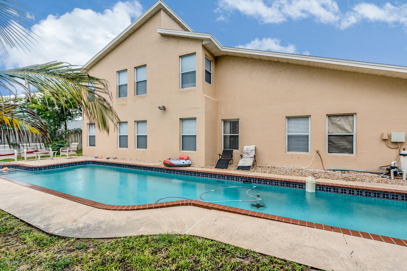 Multi-Family Homes for Sale at 293 Provincial Melbourne, Florida 32903 United States