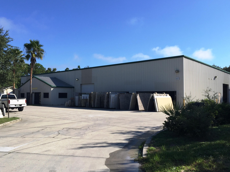 Thương mại vì Bán tại 445 Stan Drive West Melbourne, Florida 32904 Hoa Kỳ