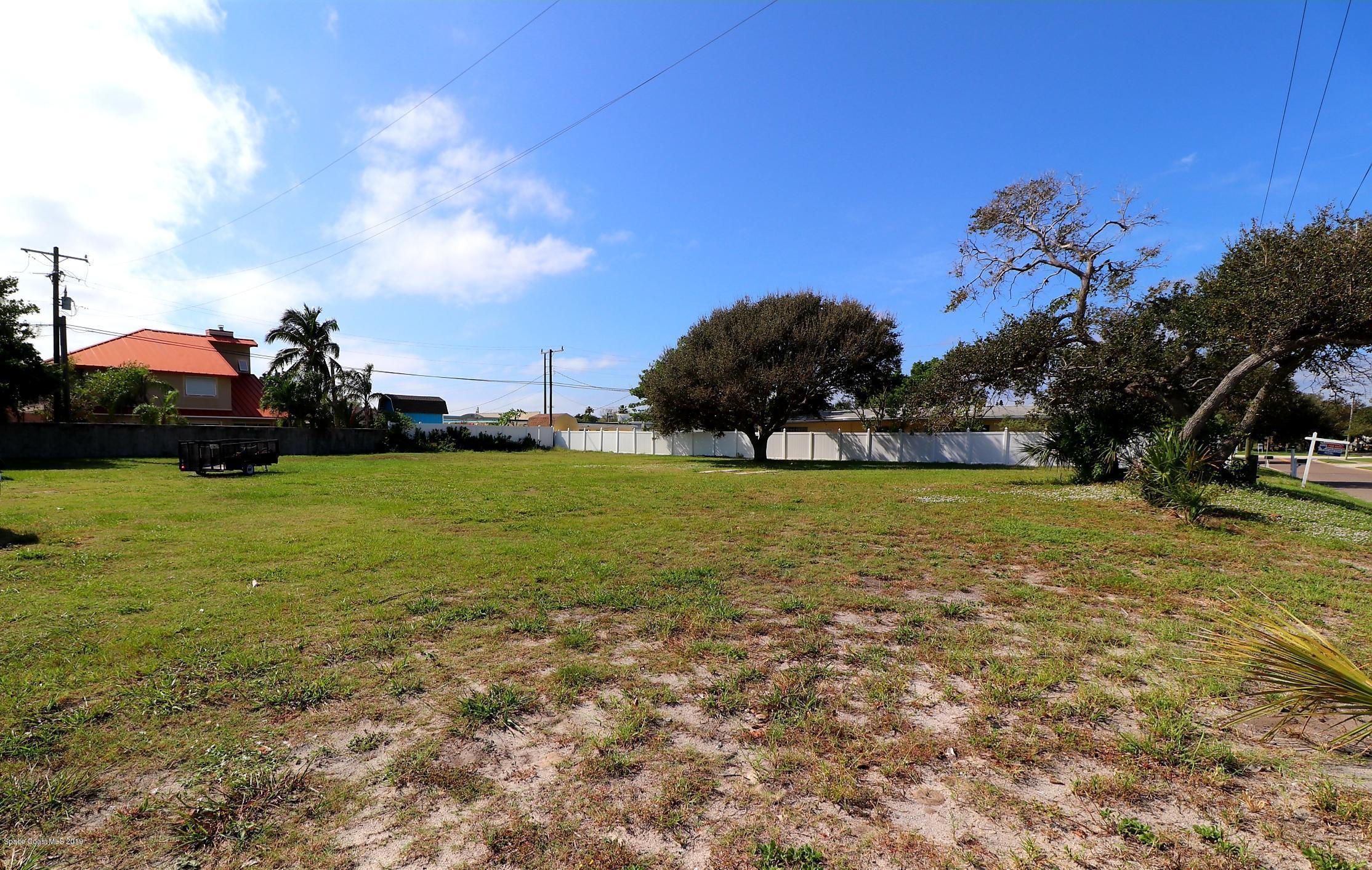 Land for Sale at 203 Arthur Cocoa Beach, Florida 32931 United States