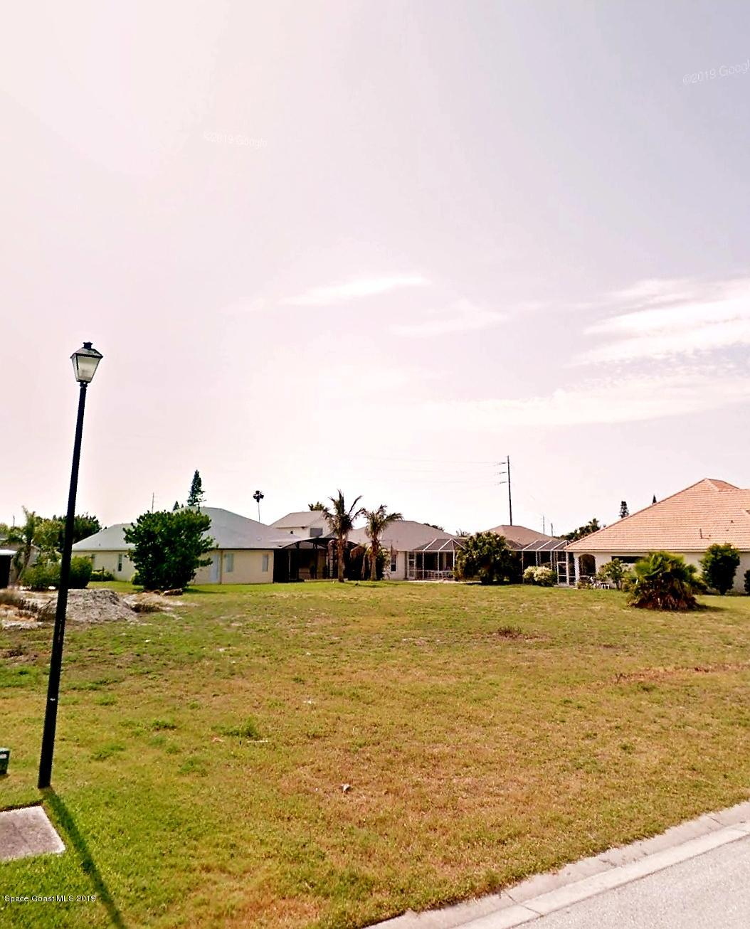 Land for Sale at 14 Cove View Cocoa Beach, Florida 32931 United States