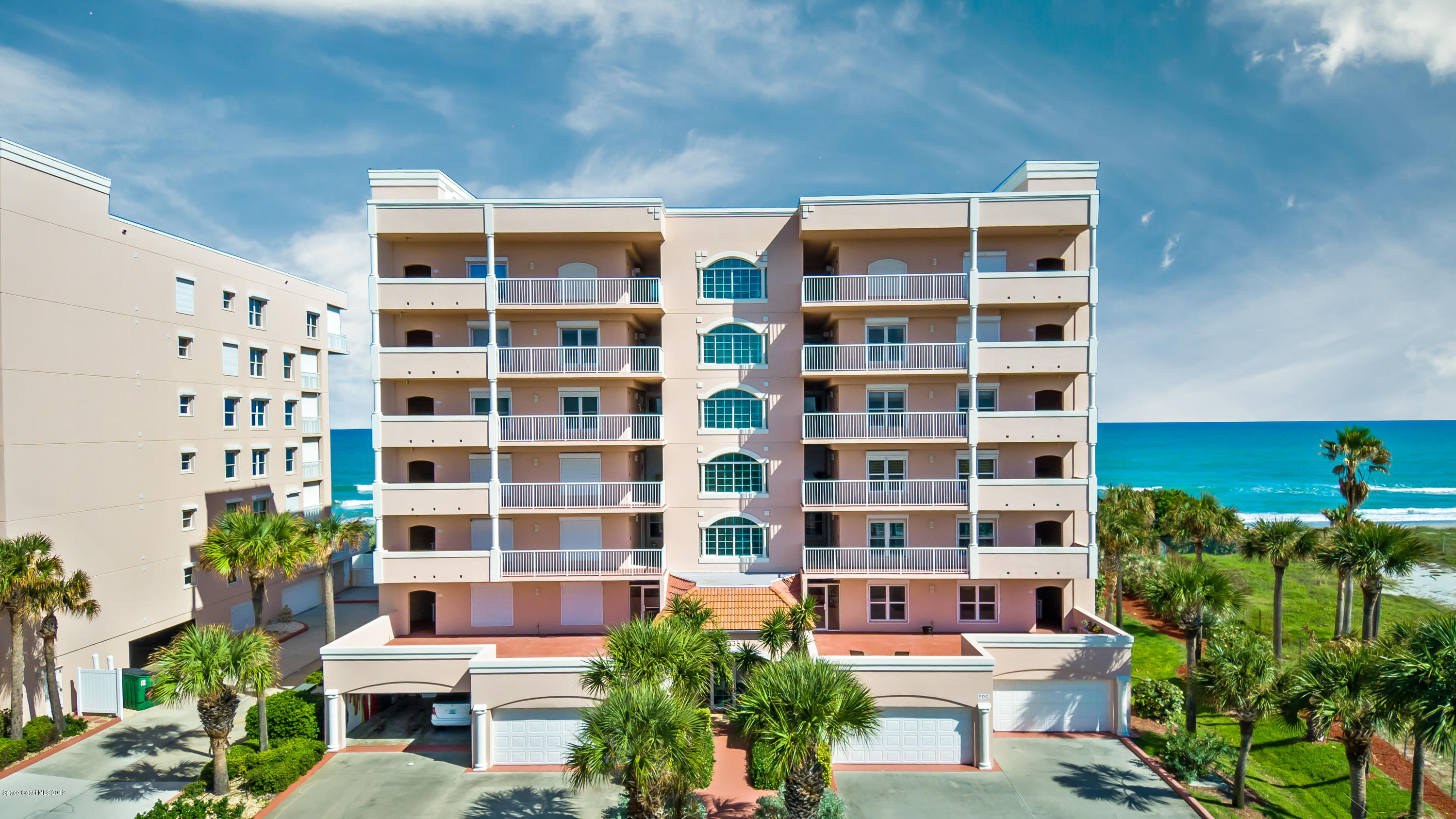 Single Family Homes for Sale at 1835 N Highway A1a Indialantic, Florida 32903 United States