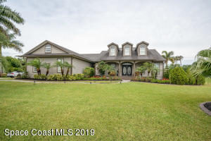 Photo of 3221 Painted Bunting Court, Melbourne, FL 32934