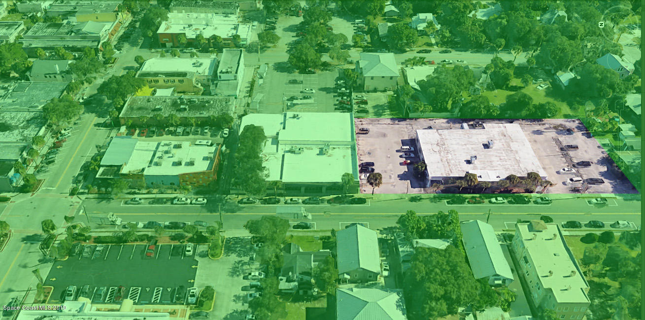 Commercial for Sale at 2101 Waverly Place Melbourne, Florida 32901 United States