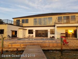 Photo of 2483 Newfound Harbor Drive, Merritt Island, FL 32952