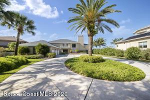 Photo of 2776 N Riverside Drive, Indialantic, FL 32903