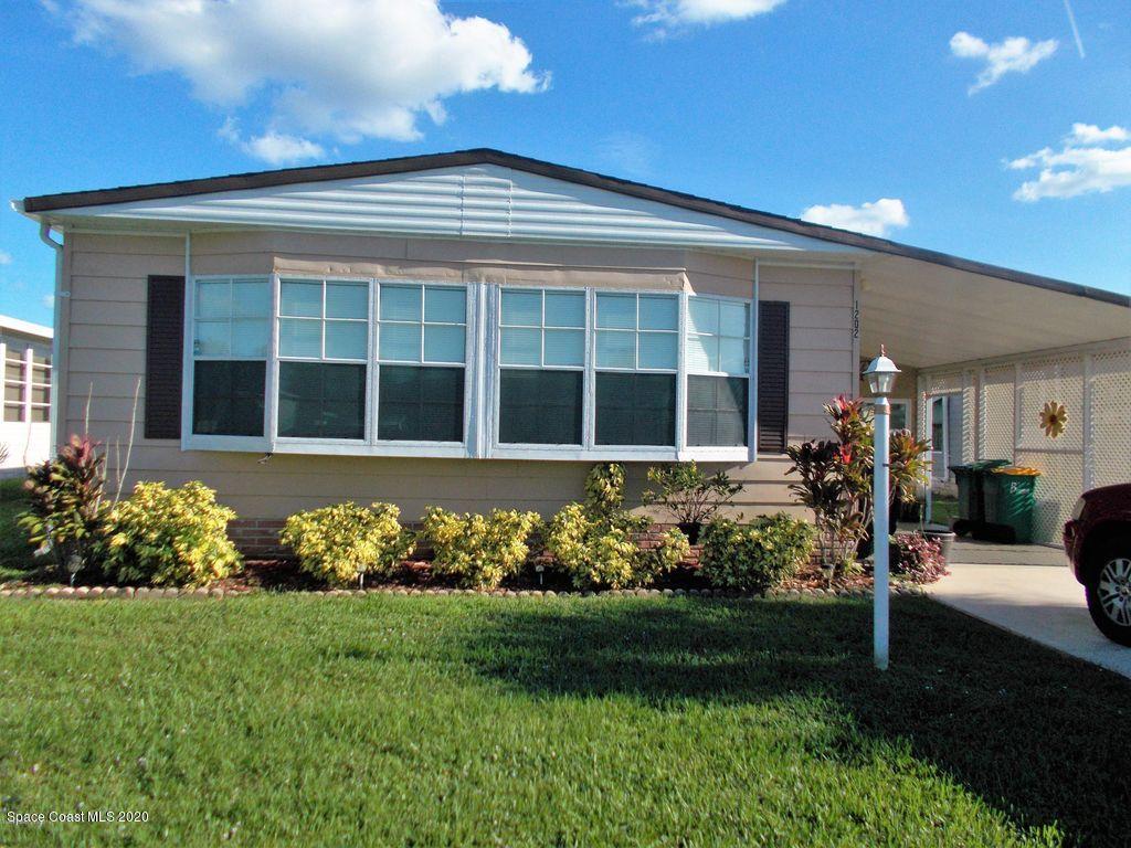 Photo of 1202 Marigold Drive #Barefoot Bay Unit 2 Part 10, Barefoot Bay, FL 32976