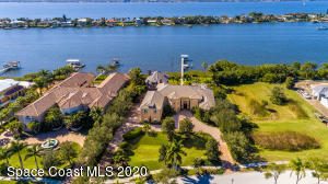 Photo of 139 Lansing Island Drive, Indian Harbour Beach, FL 32937